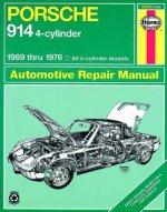 Porsche 914 (4-Cyl) (69 - 76)
