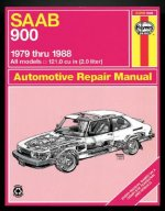 Saab 900 1979-88 Owner's Workshop Manual