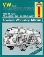 VW Transporter 1600 Service and Repair Manual