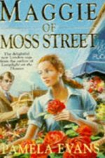 Maggie of Moss Street