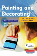 Painting and Decorating NVQ and Technical Certificate