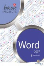 Basic Projects in Word 2007 Pack