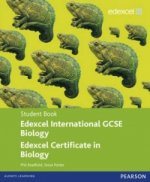 Edexcel International GCSE/certificate Biology Student Book and Revision Guide Pack