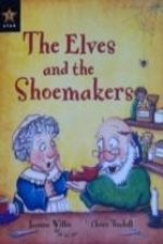 Elves and the Shoemaker Big Book