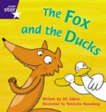 Star Phonics: The Fox and the Ducks (Phase 3)