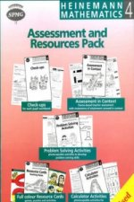 Heinemann Maths 4 Assessment and Resources Pack