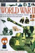 IN ASSOCIATION WITH THE IMPERIAL WAR MUSEUM E/W GUIDE: WORLD WAR II 1st Edition - Cased