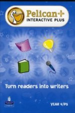 Pelican Interactive Plus CD-ROM Year 4