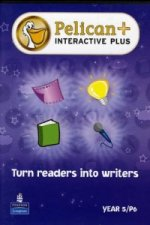 Pelican Interactive Plus CD-ROM Year 5