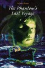 High Impact Set A Fiction: The Phantom's Last Voyage