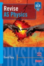 Revise AS Level Physics for OCR Specification