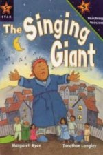 Rigby Star 1, the Singing Giant, Story, Teaching Version