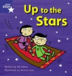Star Phonics Set 10: Up to the Stars
