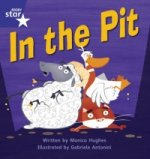 Star Phonics Set 4: In the Pit