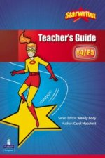 StarWriter: Year 4 Teachers Book