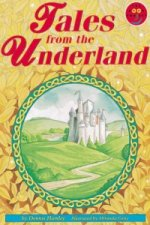 Tales from the Underland Literature and Culture