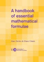 Handbook of Essential Mathematical Formulae