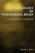 Psychology of Paranormal Belief
