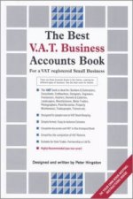 Best V.A.T. Business Accounts Book