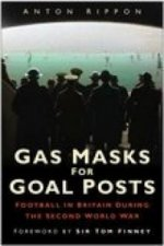 Gas Masks for Goal Posts