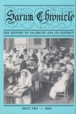 History of Salisbury and Its District