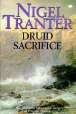 Druid Sacrifice