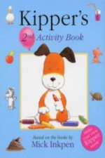Kipper Activity Book