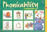 Phonicability