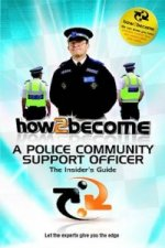 How 2 Become a Police Community Support Officer