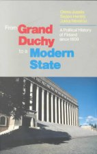 From Grand Duchy to Modern State