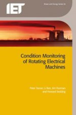 Condition Monitoring of Rotating Electrical Machines