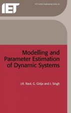 Modelling and Parameter Estimation of Dynamic Systems
