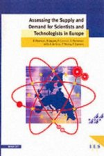 Assessing the Supply and Demand for Scientists and Technologists in Europe