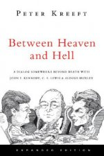 Between Heaven and Hell : A Dialog Somewhere Beyond Death with John F. Kennedy, C. S. Lewis & Aldous Huxley