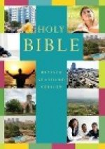 RSV Popular Compact Holy Bible