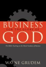 BUSINESS FOR THE GLORY OF GOD HB