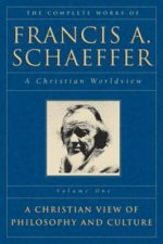 COMPLETE WORKS OF FRANCIS A SCHAEFFER PB