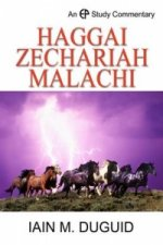 Study Commentary on Haggai, Zechariah and Malachi
