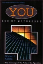 You are My Witnesses: the Messages of the Acts of the Apostles