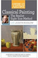 Classical Painting the Realist Sight Size Method with Judith Kudlow