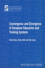 Convergence and Divergence in European Education and Systems