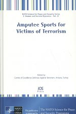 Amputee Sports for Victims of Terrorism