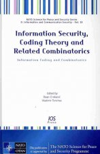 INFORMATION SECURITY CODING THEORY & REL