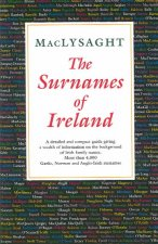 SURNAMES OF IRELAND