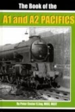 Book of the A1 and A2 Pacifics