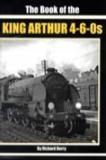 Book of the King Arthur 4-6-0S