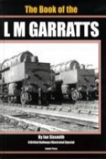 Book of the LM Garratts