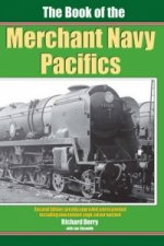 Book of the Merchant Navy Pacifics