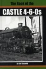 Book of the Castle 4-6-0s