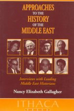 Approaches to the History of the Middle East
